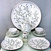 Hedwig Bollhagen galerie am nikolaikirchhof ausgewählte keramik